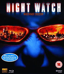 Nightwatch Blu-ray