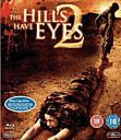 The Hills Have Eyes 2 Blu-ray