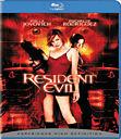 Resident Evil (Blu-ray) Blu-ray