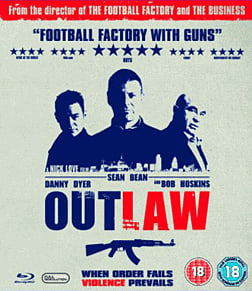 Outlaw (Blu-ray) Blu-ray 