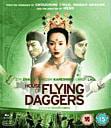 House of Flying Daggers (Blu-ray) Blu-ray