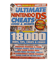 Ultimate Nintendo DS Cheats and Codes Volume 3 Strategy Guides and Books