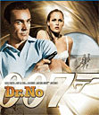 Dr No Blu-ray