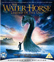 The Water Horse - Legend Of The Deep Blu-ray