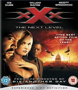 xXx: The Next Level Blu-Ray