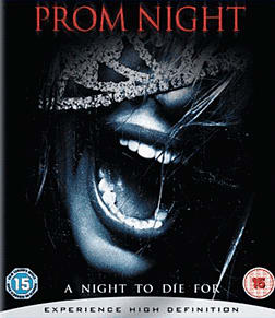 Prom Night (Blu-ray) Blu-ray