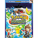 Pokemon Rangers 2 Strategy Guide Strategy Guides and Books