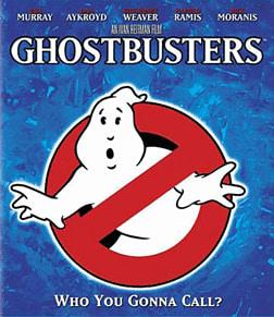 Ghostbusters (Blu-ray) Blu-ray