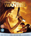 Wanted (Blu-ray) Blu-ray