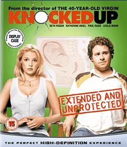 Knocked Up Blu-ray