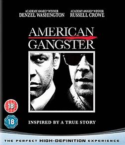 American Gangster (Blu-ray) Blu-ray