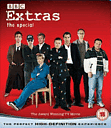 Extras: The Special Blu-ray