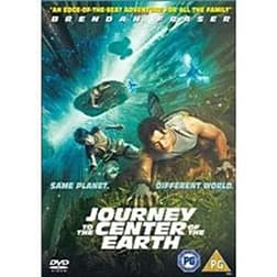 Journey To The Centre Of The Earth Blu-ray