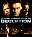 Deception Blu-Ray