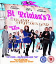 St. Trinians 2: The Legend Of Fritton's Gold Blu-ray