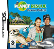 Planet Rescue: Ocean Patrol DSi and DS Lite