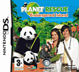Planet Rescue: Endangered Island DSi and DS Lite