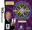 Who Wants to be a Millionaire 2 DSi and DS Lite