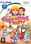 Baby Sitting Party (Wii Balance Board Compatible) Wii