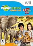 Planet Rescue: Wildlife Vet Wii