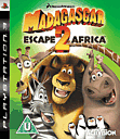 Madagascar: Escape 2 Africa PlayStation 3