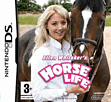 Ellen Whitakers Horse Life DSi and DS Lite