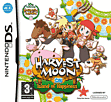 Harvest Moon: Island of Happiness DSi and DS Lite