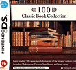 100 Classic Book Collection DSi and DS Lite