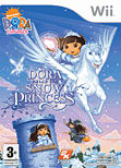 Dora the Explorer: Dora Saves the Snow Princess Wii