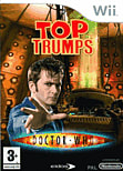 Top Trumps Doctor Who Wii
