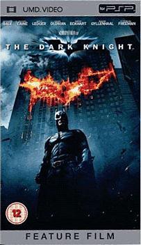 The Dark Knight PSP