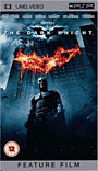 The Dark Knight PSP