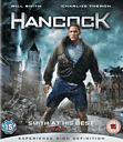 Hancock Blu-ray