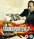 The Transporter 2 Blu-ray