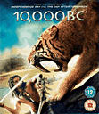 10,000 BC (Blu-ray) Blu-ray