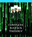 The Matrix Trilogy (Blu-ray) Blu-ray