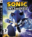 Sonic Unleashed PlayStation 3