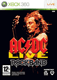 AC/DC Live: Rock Band Song Pack Xbox 360