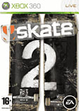 Skate 2 Xbox 360