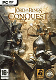 Lord of the Rings: Conquest PC Games and Downloads
