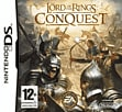 Lord of the Rings Conquest DSi and DS Lite
