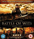 Battle Of Wits Blu-ray