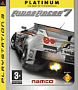 Ridge Racer 7 Platinum PlayStation 3