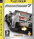 Ridge Racer 7 Platinum PlayStation 3
