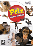 Petz: Monkey Madness Wii