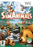 SimAnimals Wii