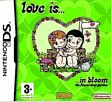 Love is in Bloom DSi and DS Lite