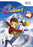 Family Ski & Snowboard (Wii Balance Board Compatible) Wii