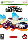 Burnout Paradise: The Ultimate Box Xbox 360
