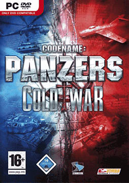 Codename Panzers: Cold War PC Games and Downloads